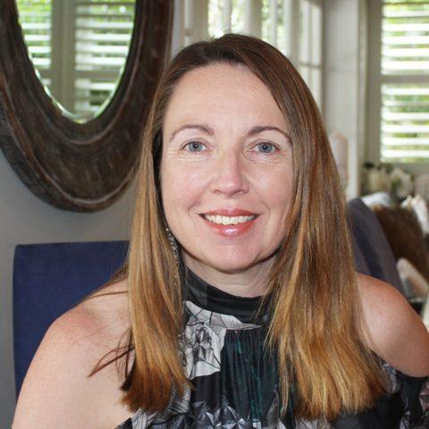 Suzanne Kutra is an Interior Stylist and Retail Merchandiser